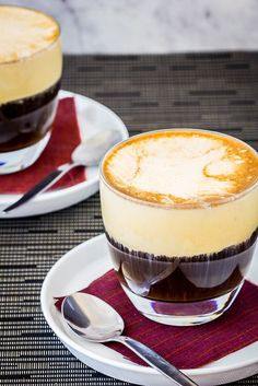 It may sound weird but Egg Coffee is the must have beverage in Hanoi, Vietnam and can easily be made at home in your kitchen.