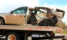 2 drivers injured in crash involving multiple vehicles...