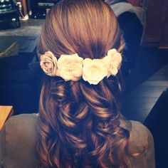 www.MonStyleFile.com wedding hair updo