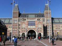Visit Amsterdam, Netherlands: Things to do in Amsterdam - Venice of the ...