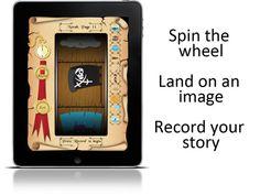 Story Wheel - FREE