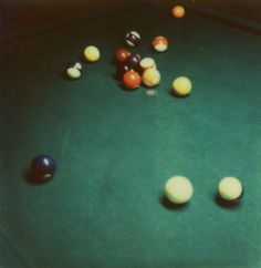 #polaroid #instant #vintage #pool #impossible #project #photography #film #color