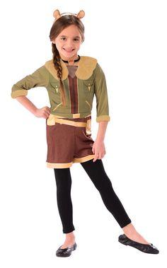 Halloween Costumes For Girls, Girl Costumes, Girl Halloween, Marvel Fashion, Secret Warriors, Squirrel Girl, Girls Dress Up, Comic Movies, Dresses