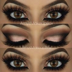 Amy P  @amysmakeupbox Deeeeeets - @make...Instagram photo | Websta (Webstagram)