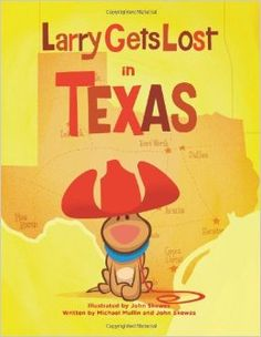 10 Exciting 10 Kids Books About Texas Images Baby Books