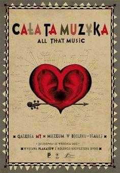 Ryszard Kaja 2012 All That Music