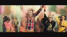 Move tegen pesten 2014: De videoclip