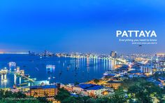 There are numerous things to do in pattaya. You cannot resist once you stay here. As it is always said that pattaya never sleeps. It will bring you back