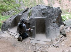 Peru's Ancient Cave Of Dangerous Energies.Another super interesting video of Brien Foerster.