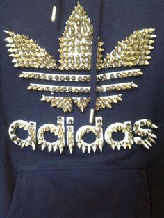 Adidas Jacket Fashion #Spikes #Jacket #Adidas