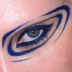 Edgy Makeup, Eye Makeup Art, Cute Makeup, Pretty Makeup, Makeup Inspo, Makeup Inspiration, Makeup Tips, Beauty Makeup, Makeup Looks