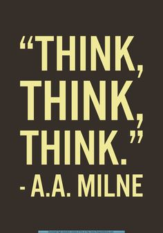 A. A. MILNE - Winnie the Pooh (: