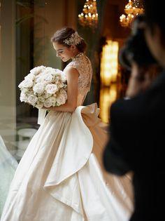 伊勢山ヒルズ スタッフ画像2-2 One Shoulder Wedding Dress, Wedding Dresses, Fashion, Bride Dresses, Moda, Bridal Gowns, Fashion Styles, Wedding Dressses