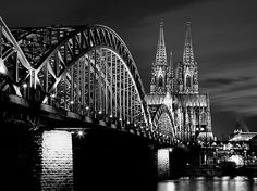 Kölner Dom #Mapinterest