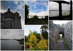 Inside Dunvegan Castle | Dunvegan Castle, Isle of Skye, Highlands [Scotland]