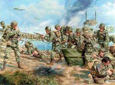 82nd Airborne Market Garden - Bing Images