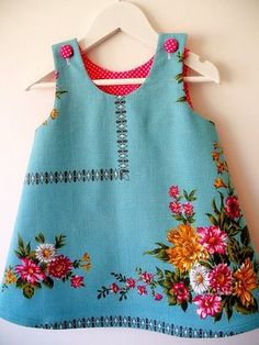 tablecloth dress