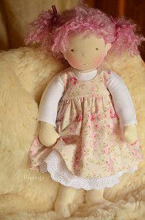 Mimi   por Puppula