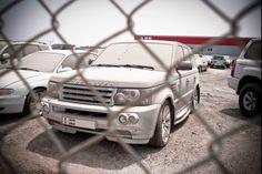 Abandoned Luxury Cars from Dubai | NewsandLists