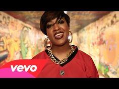 Watch Rapsody - Drama (Video) on Tha Fly Nation
