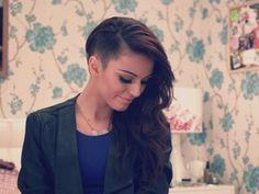 love it #hairstyles #CherLloyd
