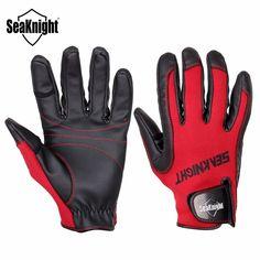 Brand Name: SeaKnight Type: Full Finger Gender: Men Features: Slip-resistant, Durable, Anti-cut, Warm Waterproof Gloves Fishing Life, Sport Fishing, Fishing Tackle, Fishing Boats, Fly Fishing, Fishing Gloves, Waterproof Gloves, Offshore Fishing, Deep Sea Fishing