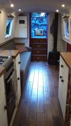 Exquisitely fitted out 40ft narrowboat