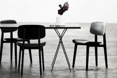 Table Legs I Do Trestle, Black