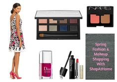 Spring Makeup and Fashion Shopping Haul. See how you can save money and get cash back shopping your favorite stores!