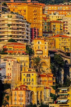 Monte Carlo, Monaco Went there right before the Grand Prix race events