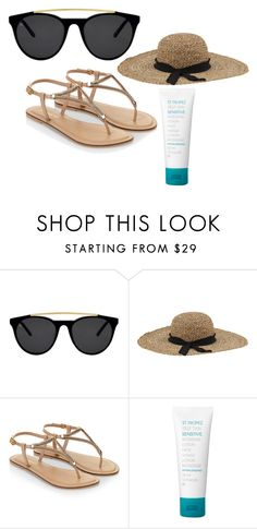 """""""Untitled #7"""" by anggahp on Polyvore featuring Smoke & Mirrors, Inverni, Monsoon and St. Tropez"""