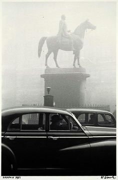 by Robert Frank, London, 1951 The Americans, History Of Photography, Book Photography, Street Photography, Inverness, Zurich, Photomontage, Robert Frank Photography, Detective