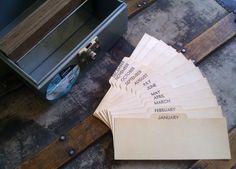 Vintage Metal Box with Key / Hamilton Skotch Kooler by Lauralous, $24.00