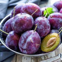 Just Add Fruit…