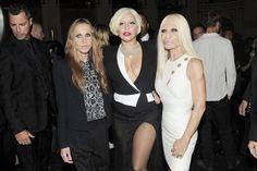 Allegra Versace bekannte sich öffentlich zu ihrer Magersucht