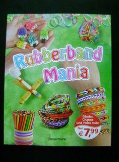 Dorian´s Mom Testimonial´s: Rubberband Mania