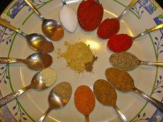 Berbere Würzmischung, ein leckeres Rezept aus der Kategorie Afrika. Bewertungen: 11. Durchschnitt: Ø 4,4.