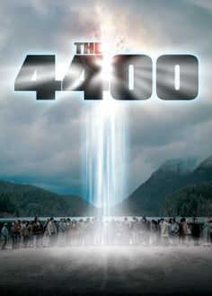 """4400 """"Missing"""" persons appear in the same place at the same time. slightly changed... It was Heroes before Heroes was, and unlike Heroes remained great all the way to the end."""
