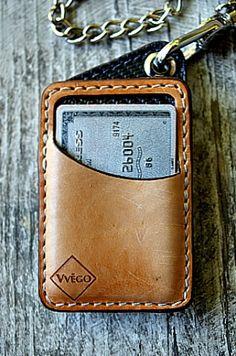 Combo Vvault Front Pocket Wallet