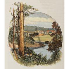 The Richmond, at Lismore.