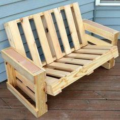 http://www.remodelaholic.com/build-pallet-bench/