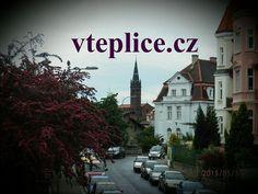 vteplice.cz | Чехия |аренда квартир в Теплице |