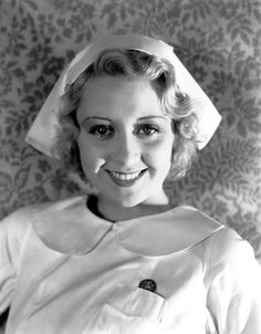 Remembering  Joan Blondell on her birthday (30 August 1906 - 25 December 1979) She was a spunky, sprightly, snarky presence in the movies of the 1930s. Wise to the ways of the world - and especially the ways of men - she was the one who kept the romantic female leads feet on the ground and head screwed on right. She was a hard worker, and after stardom waned at the end of the Thirties, she continued working in film and television right up until her death in 1979. Here shes seen in a 1931…