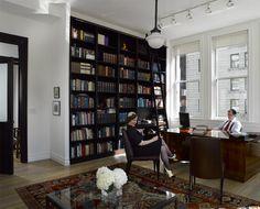Manhattan Law Office | Heiberg Cummings