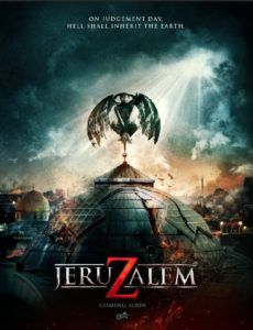 B-Movie Bunker Episode 329:  JeruZalem (2015) - http://www.guyinabunker.com/2016/10/02/b-movie-bunker-episode-329-jeruzalem-2015/
