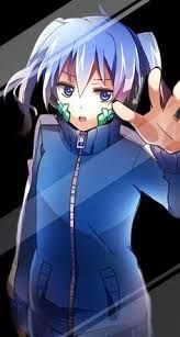 Resultado de imagen para personajes de anime atrapados en el celular