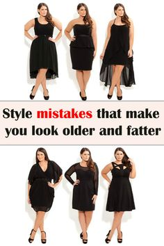 The most Common Fashion Mistakes and How to Avoid Them