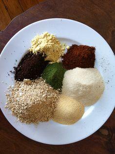 ... rub suggestion basic spice basic spice rub 1 basic spice rub williams