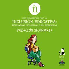 Guia inclusion discapacidad intelectual secundaria