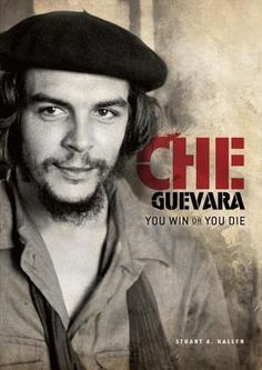 1/27/14 - A biography of Argentinean revolutionary leader, Che Guevara, discussing how he became a rebel leader and created an anti-capitalist movement, came to help overthrow the Cuban dictatorship in 1959, and his assassination by the Bolivian army and the world's reaction.